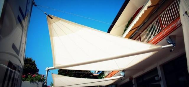 tenda da terrazzo cOr