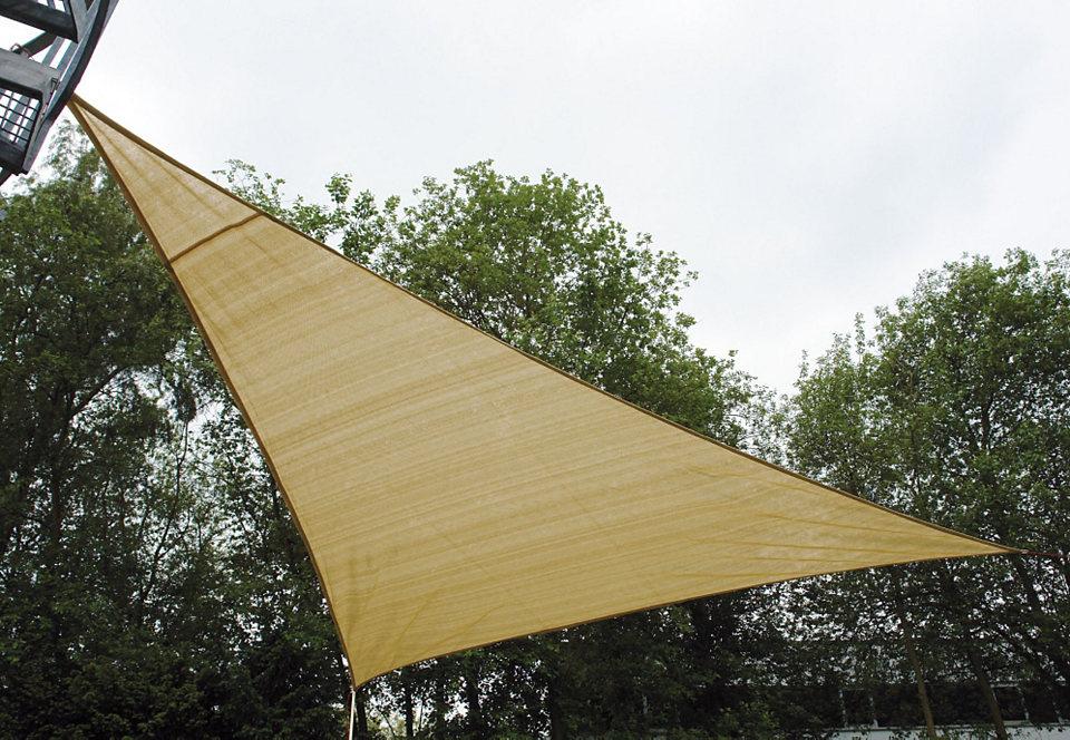 Easyshade ombreggiante 180gr triangolare a 3 lembi maanta for Vele ombreggianti