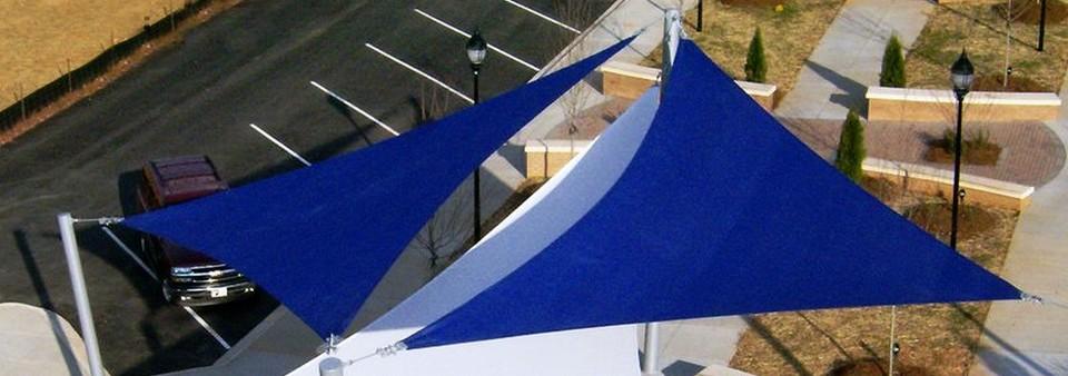 Saill3: Vele triangolari a 3 lembi 200 gr