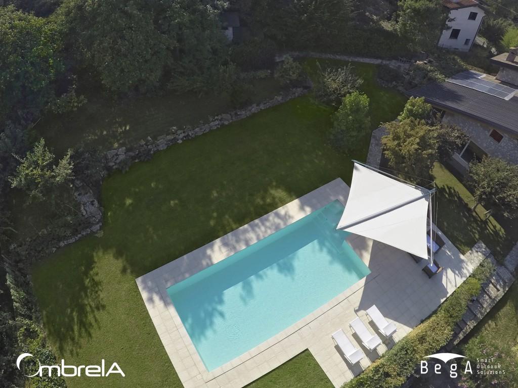 OmbrelA - Drone